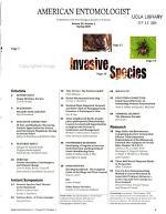American Entomologist PDF