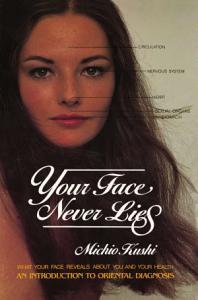 Your Face Never Lies Book