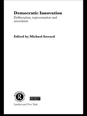 Democratic Innovation PDF
