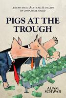 Pigs at the Trough PDF