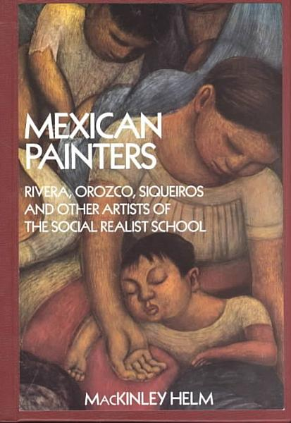 Mexican Painters PDF