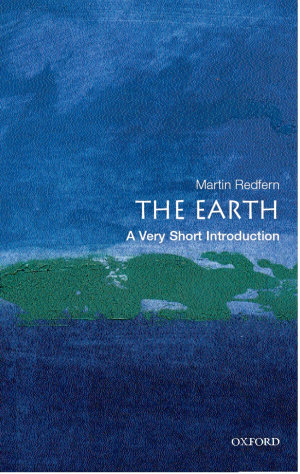 The Earth  A Very Short Introduction