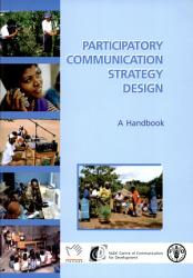 Participatory Communication Strategy Design Book PDF