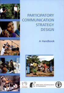 Participatory Communication Strategy Design Book