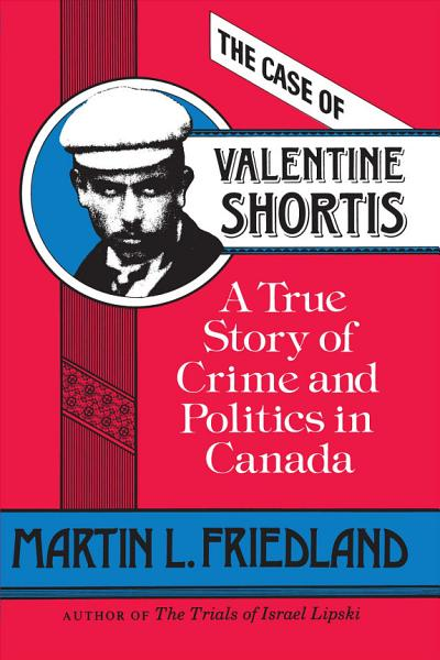 Download The Case of Valentine Shortis Book