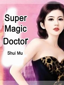 Super Magic Doctor PDF