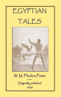 EGYPTIAN TALES   6 ancient Egyptian Tales PDF