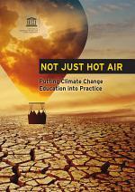 Not just hot air