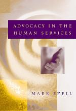 Advocacy in the Human Services