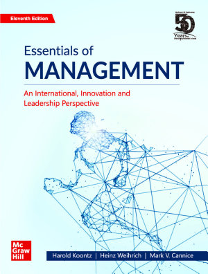 Essentials Of Management An International Innovation And Leadership Perspective