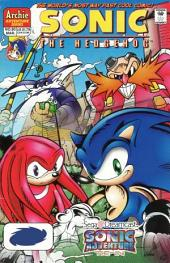 Sonic the Hedgehog #80