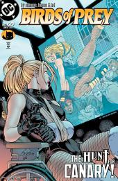 Birds of Prey (1998-) #60