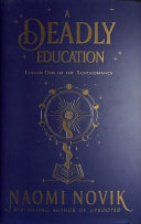 Download A Deadly Education Book