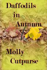 Daffodils in Autumn