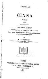 Cinna: tragédie (1640)