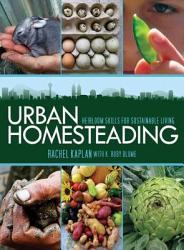 Urban Homesteading Book PDF