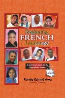 Beginning French Language