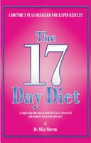 Seventeen Day Diet