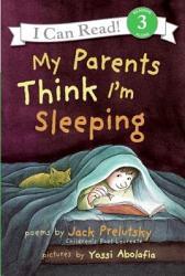 My Parents Think I M Sleeping Book PDF
