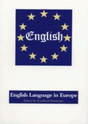 The English Language in Europe PDF