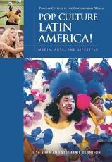 Pop Culture Latin America  PDF