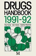 Drugs Handbook 1991–92