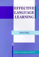 Effective Language Learning