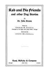 Rab and His Friends: And Other Dog Stories