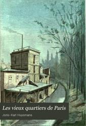 Les vieux quartiers de Paris: La Bièvre