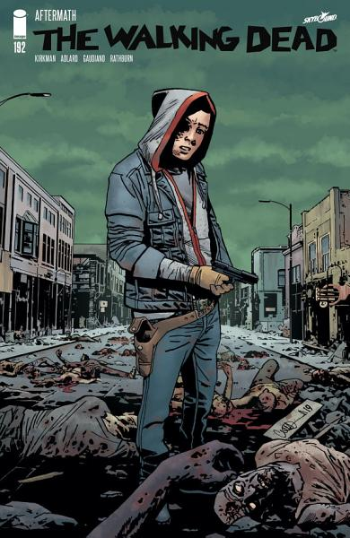 Download The Walking Dead  192 Book