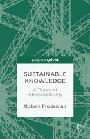 Sustainable Knowledge PDF