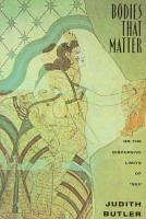 Bodies that Matter PDF