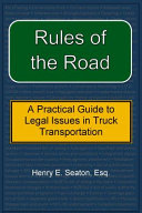 Rules of the Road PDF