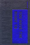 Download You have the right to remain silent   druk 1 Book