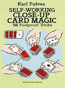 Self Working Close Up Card Magic PDF