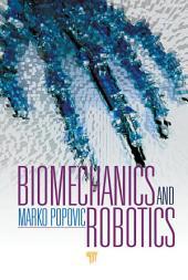 Biomechanics and Robotics