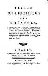 La magie de l'amour: comédie-pastorale ...