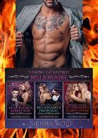 Taming The Bad Boy Billionaire Three Book Bundle PDF