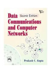 DATA COMMUNICATIONS AND COMPUTER NETWORKS: Edition 2