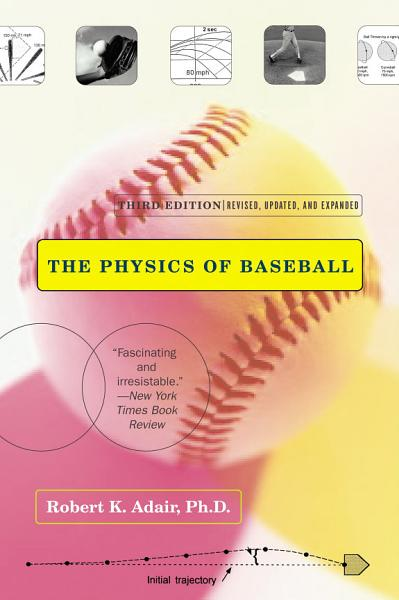 Download The Physics of Baseball Book