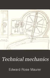 Technical Mechanics: Statics and Dynamics, Part 1