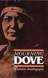 Mourning Dove Book PDF