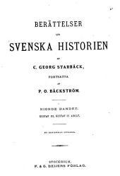 Berättelser ur svenska historien: Volym 9