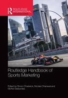 Routledge Handbook of Sports Marketing PDF