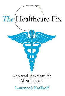 The Healthcare Fix Book