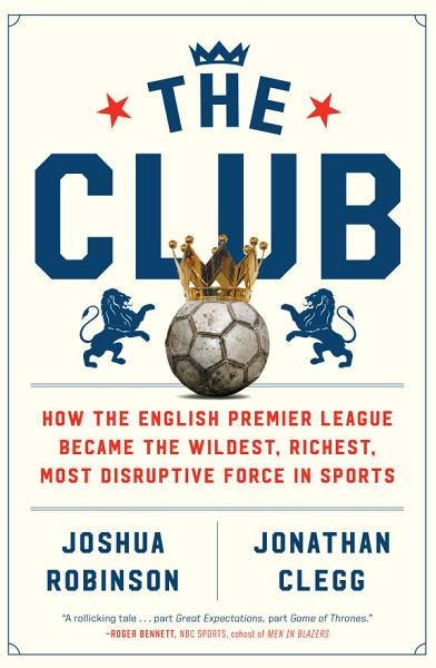 Download The Club Book