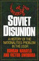 Soviet Disunion PDF