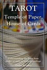Tarot: Temple of Paper, House of Cards