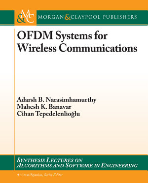 OFDM Systems for Wireless Communications PDF