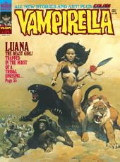 Vampirella (Magazine 1969 - 1983) #31